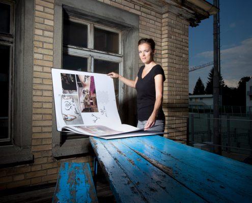 Professionelle Fotoshootings für lebendige Fotos mit Schweizer Fotograf - Baer Photography