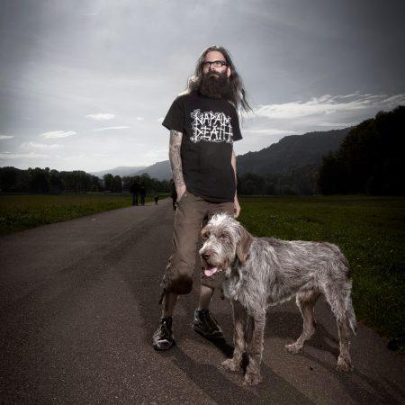 Kunstfotografie mit Ausdruck vom Schweizer Fotografen - Baer Photography