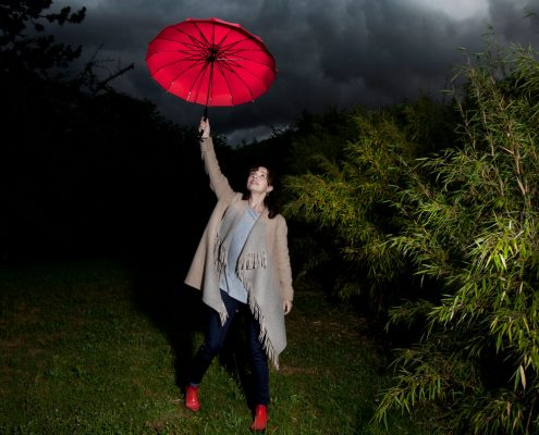 Schweizer Fotograf für lebendige Portraitfotos - Baer Photography